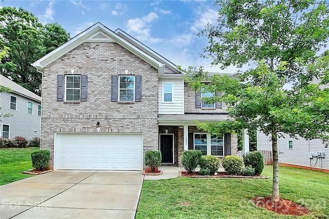 11031 Clarkview Court #169, Charlotte, NC 28269 (#3759332) :: Cloninger Properties