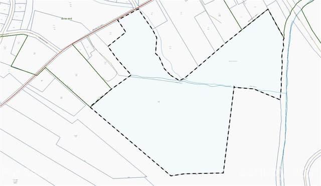 1200 Old Hendersonville Highway, Pisgah Forest, NC 28768 (#3759352) :: Burton Real Estate Group