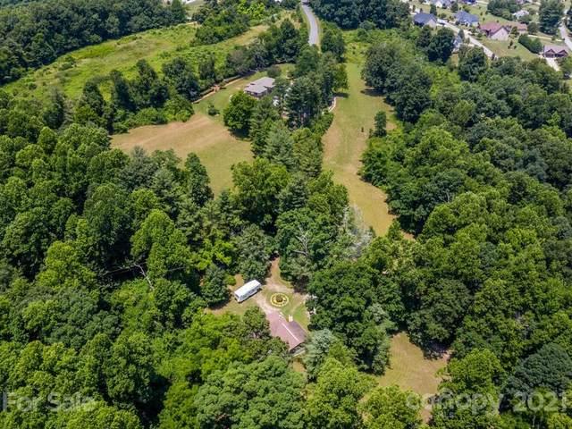 98 Kay Road, Flat Rock, NC 28731 (#3759361) :: Home Finder Asheville