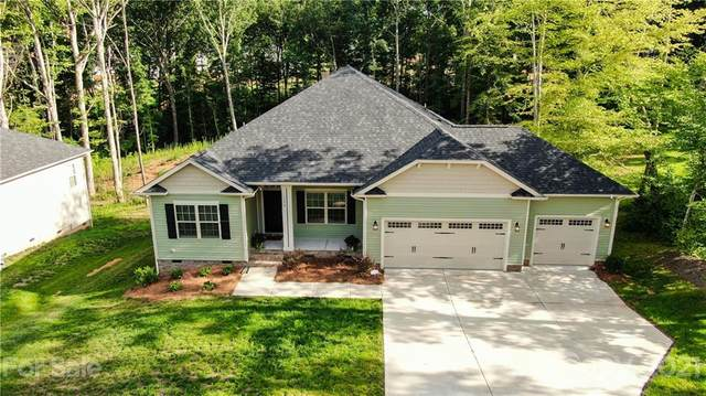 136 Wylie Trail, Statesville, NC 28677 (#3759364) :: Cloninger Properties