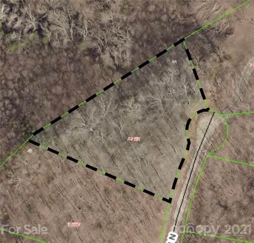 Lot 41 Haven Ridge Lane #41, Marion, NC 28752 (#3759369) :: Rowena Patton's All-Star Powerhouse