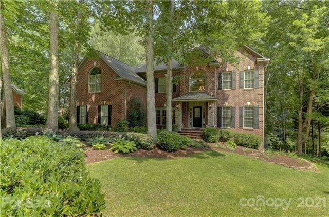 8600 Riverdale Court, Waxhaw, NC 28173 (#3759375) :: Scarlett Property Group