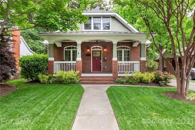 1607 Mimosa Avenue, Charlotte, NC 28205 (#3759384) :: Keller Williams Realty Lake Norman Cornelius