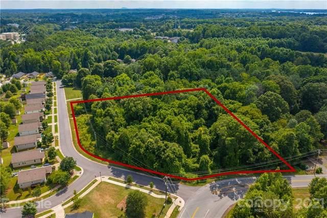 10116 Bailey Road, Cornelius, NC 28031 (#3759386) :: Cloninger Properties