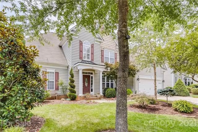 186 Harris Farm Road, Mooresville, NC 28115 (#3759395) :: Cloninger Properties