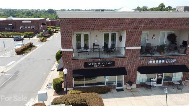 360 Exchange Street NW #208, Concord, NC 28027 (#3759405) :: LePage Johnson Realty Group, LLC