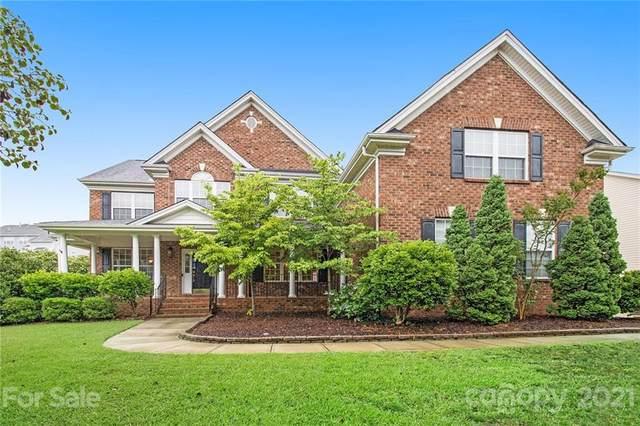 7739 Woodmere Drive, Harrisburg, NC 28075 (#3759430) :: Willow Oak, REALTORS®