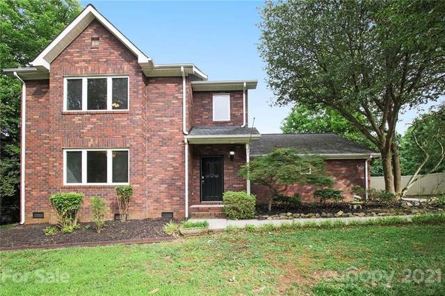 512 Wyre Forest Court, Charlotte, NC 28270 (#3759431) :: BluAxis Realty