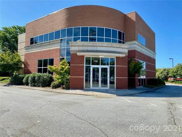 1938 Jake Alexander Boulevard W, Salisbury, NC 28147 (#3759442) :: LePage Johnson Realty Group, LLC