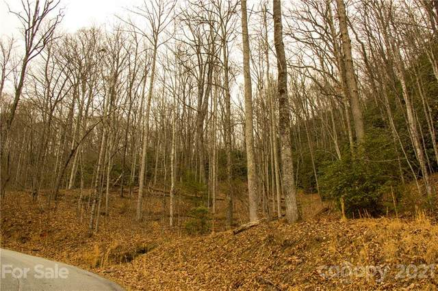 72 Sandy Lane #72, Brevard, NC 28712 (#3759451) :: High Vistas Realty