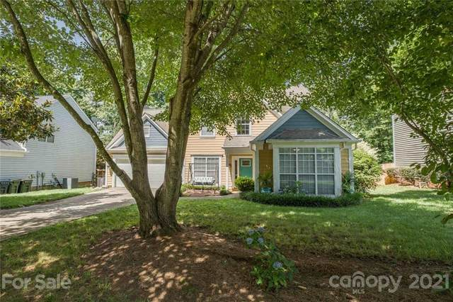 11921 Moonshadow Lane, Huntersville, NC 28078 (#3759466) :: Stephen Cooley Real Estate Group