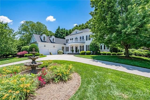 11335 Mcclure Manor Drive, Charlotte, NC 28277 (#3759474) :: The Kim Hamrick Team