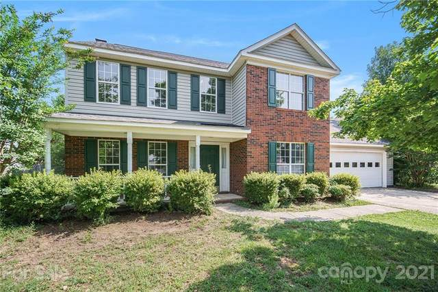 3725 Winterberry Court, Concord, NC 28027 (#3759498) :: Love Real Estate NC/SC