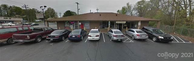 1915 Milton Road, Charlotte, NC 28215 (#3759516) :: BluAxis Realty