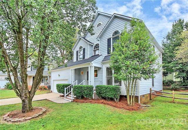 9430 Copper Hill Lane, Charlotte, NC 28269 (#3759524) :: Carlyle Properties