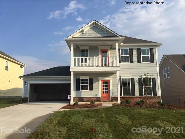 1091 Dorsey Drive, Fort Mill, SC 29715 (#3759548) :: LePage Johnson Realty Group, LLC