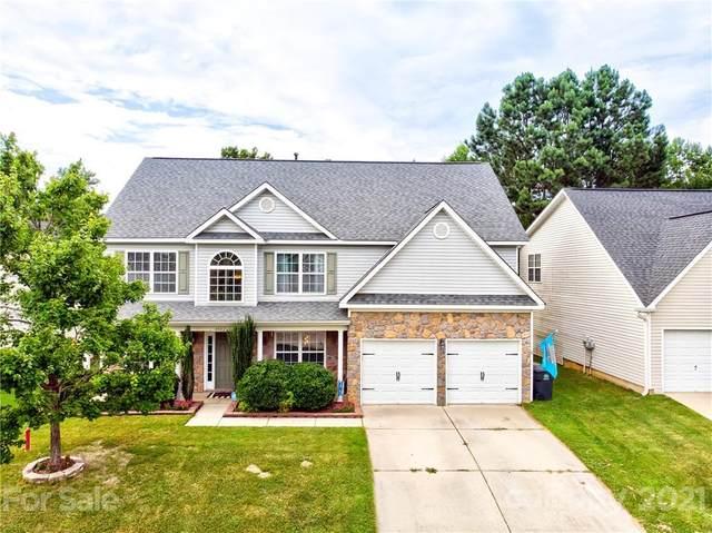 4002 Brookchase Boulevard, Fort Mill, SC 29707 (#3759554) :: Cloninger Properties