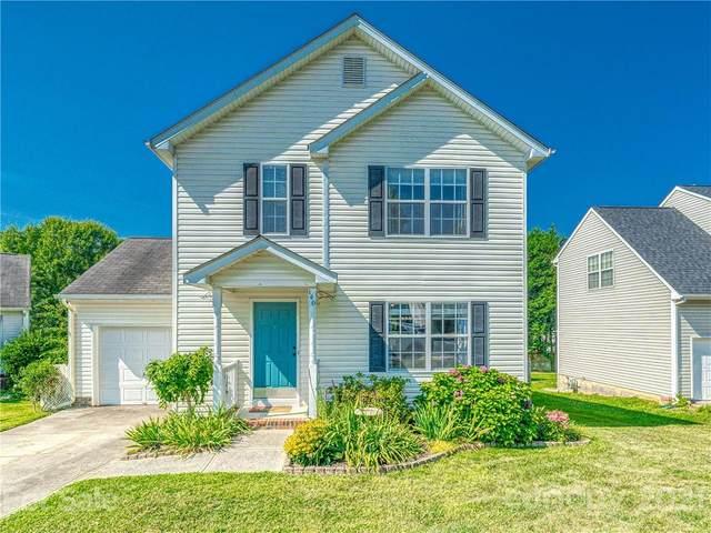 140 Chere Helen Drive, Mooresville, NC 28115 (#3759575) :: Cloninger Properties