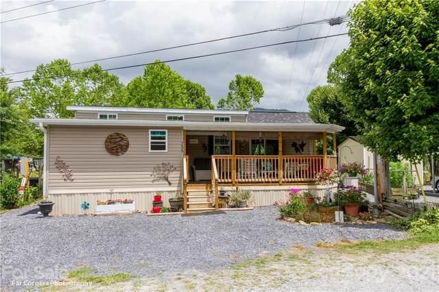 255 Mallard Loop, Waynesville, NC 28785 (#3759615) :: Austin Barnett Realty, LLC