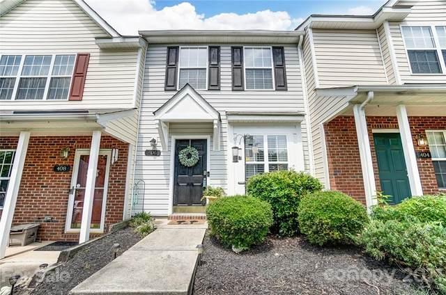 406 Scarlett Lane, Fort Mill, SC 29715 (#3759645) :: LePage Johnson Realty Group, LLC