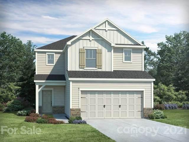 2011 Red Ash Drive, Charlotte, NC 28215 (#3759664) :: Cloninger Properties