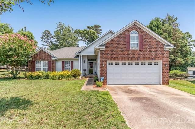 4127 Brownwood Lane, Concord, NC 28027 (#3759678) :: DK Professionals