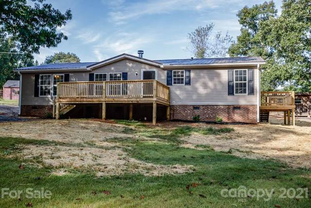 219 Coffey Road, Forest City, NC 28043 (MLS #3759689) :: RE/MAX Journey