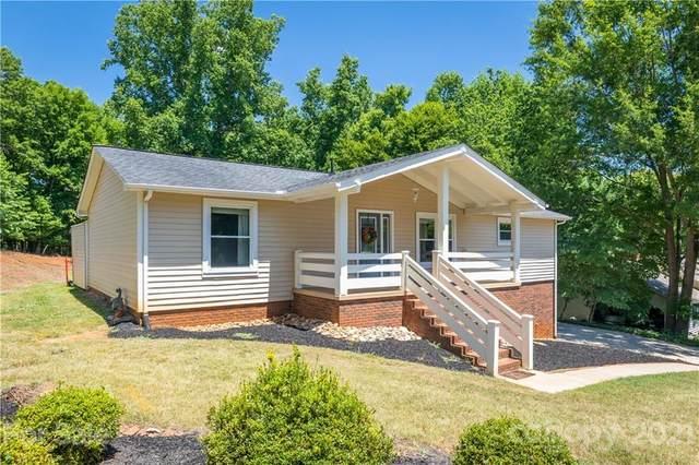 316 Inglewood Drive, Morganton, NC 28655 (#3759696) :: Modern Mountain Real Estate