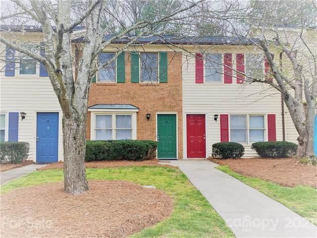 1113 Keswick Place #18, Monroe, NC 28112 (#3759698) :: Mossy Oak Properties Land and Luxury