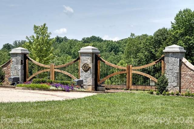 00 Birchover Lane, Columbus, NC 28722 (#3759721) :: Modern Mountain Real Estate