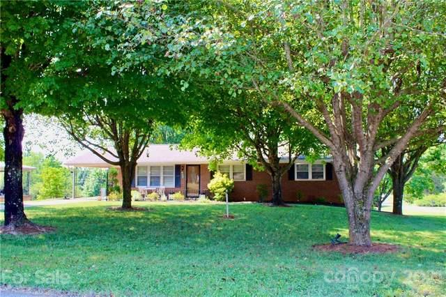 151 Woodside Drive, Forest City, NC 28043 (#3759727) :: Keller Williams Realty Lake Norman Cornelius