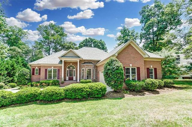 1510 Stoneyridge Drive, Charlotte, NC 28214 (#3759733) :: Caulder Realty and Land Co.