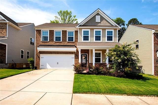 13722 Canterbury Castle Drive, Charlotte, NC 28273 (#3759738) :: Carolina Real Estate Experts