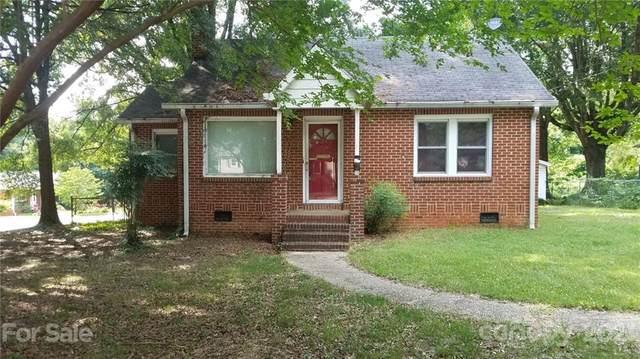 1301 Richland Drive, Charlotte, NC 28211 (#3759755) :: Mossy Oak Properties Land and Luxury