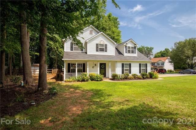 480 Saddlebrook Drive, Rock Hill, SC 29730 (#3759764) :: Carolina Real Estate Experts