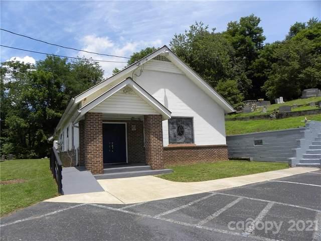255 Hensley Circle, Sylva, NC 28779 (#3759769) :: Scarlett Property Group