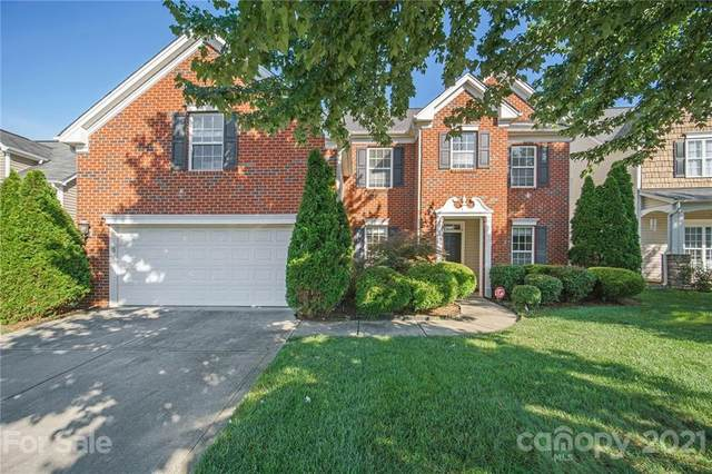 1637 Apple Tree Place NW, Concord, NC 28027 (#3759793) :: Cloninger Properties