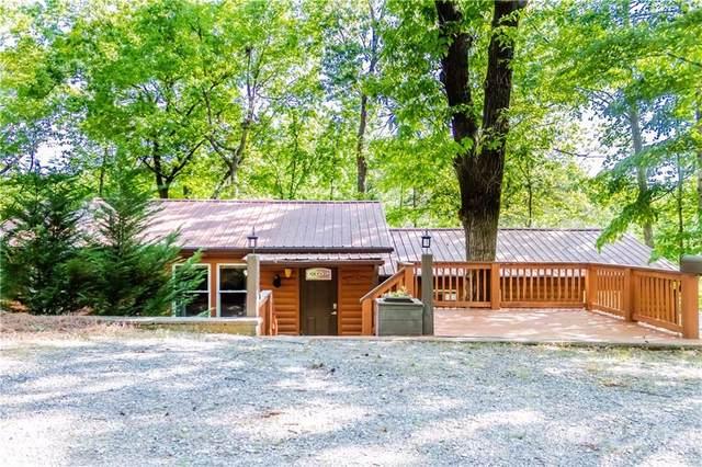 167 Johnson Circle, Lake Lure, NC 28746 (#3759795) :: MOVE Asheville Realty