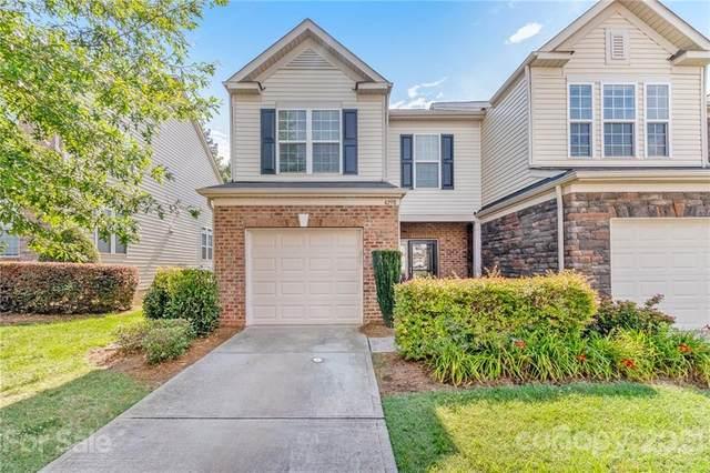 4298 Park South Station Boulevard, Charlotte, NC 28210 (#3759809) :: Stephen Cooley Real Estate Group