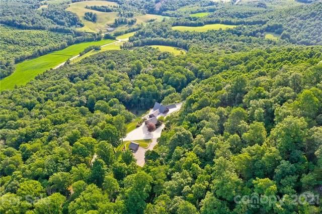9259 Statesville Road, North Wilkesboro, NC 28659 (#3759815) :: Puma & Associates Realty Inc.