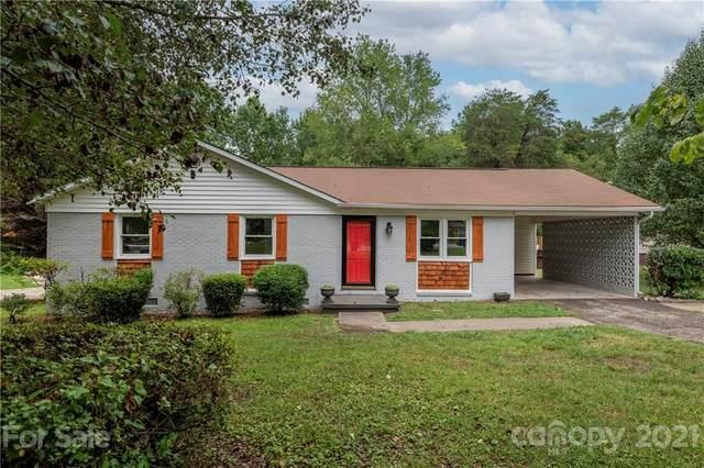 1246 Rolling Lane, Statesville, NC 28677 (#3759822) :: Carolina Real Estate Experts