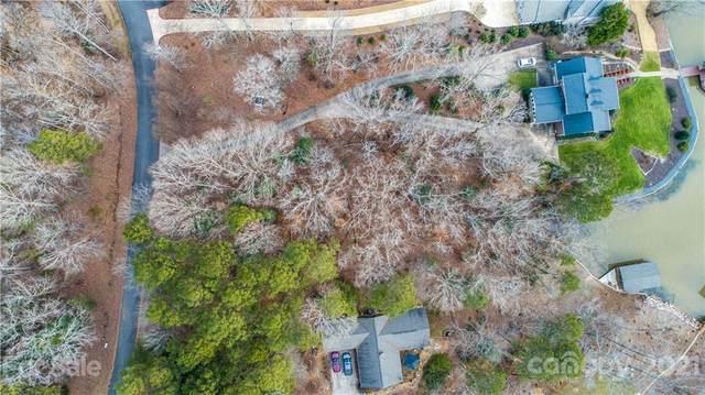 155 Windemere Pointe #15, Mount Gilead, NC 27306 (#3759823) :: Exit Realty Elite Properties