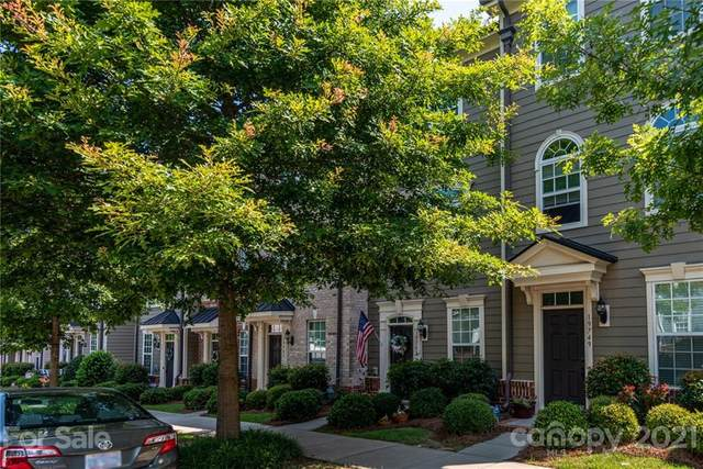 19745 Playwrights Way, Cornelius, NC 28031 (#3759828) :: Home and Key Realty
