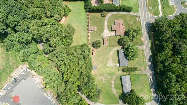 2.5 AC Sutton Road S, Fort Mill, SC 29715 (#3759834) :: Stephen Cooley Real Estate Group