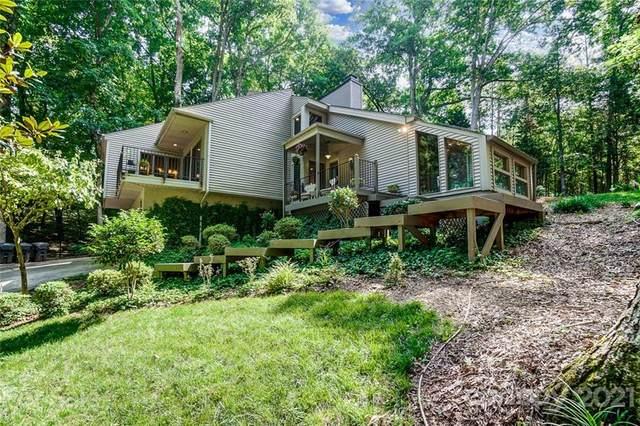 13623 Woody Point Road, Charlotte, NC 28278 (#3759836) :: Cloninger Properties