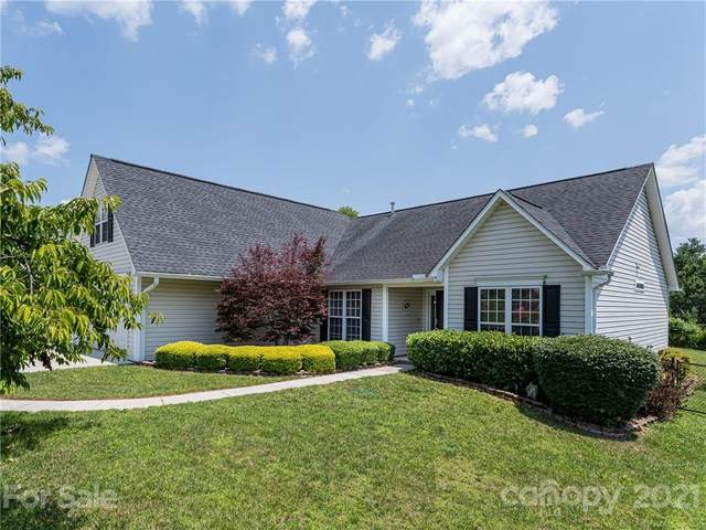 104 Hawks Nest Drive, Fletcher, NC 28732 (#3759839) :: LePage Johnson Realty Group, LLC