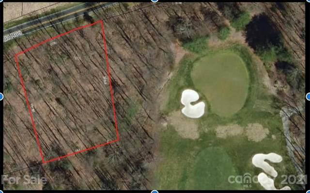 0000 Chattooga Run #181, Hendersonville, NC 28739 (#3759840) :: BluAxis Realty
