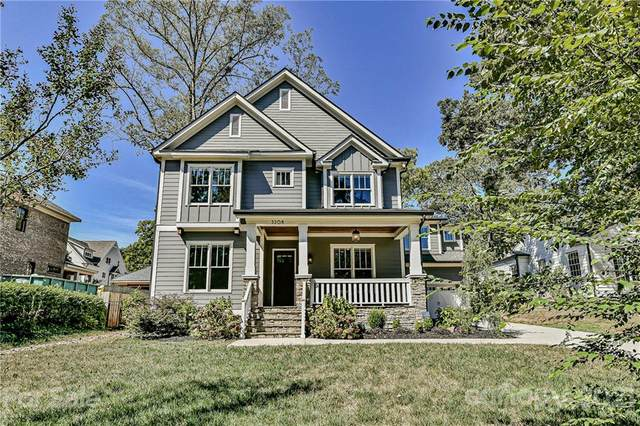 3208 Fairfax Drive, Charlotte, NC 28209 (#3759865) :: Carver Pressley, REALTORS®