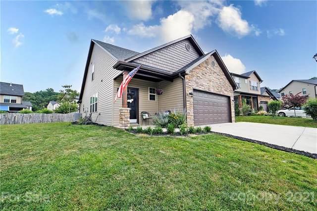 48 Mallard Run Drive, Arden, NC 28704 (#3759915) :: Cloninger Properties