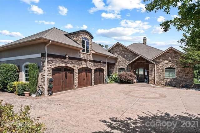 5942 Flintlock Court, Hickory, NC 28601 (#3759926) :: Modern Mountain Real Estate